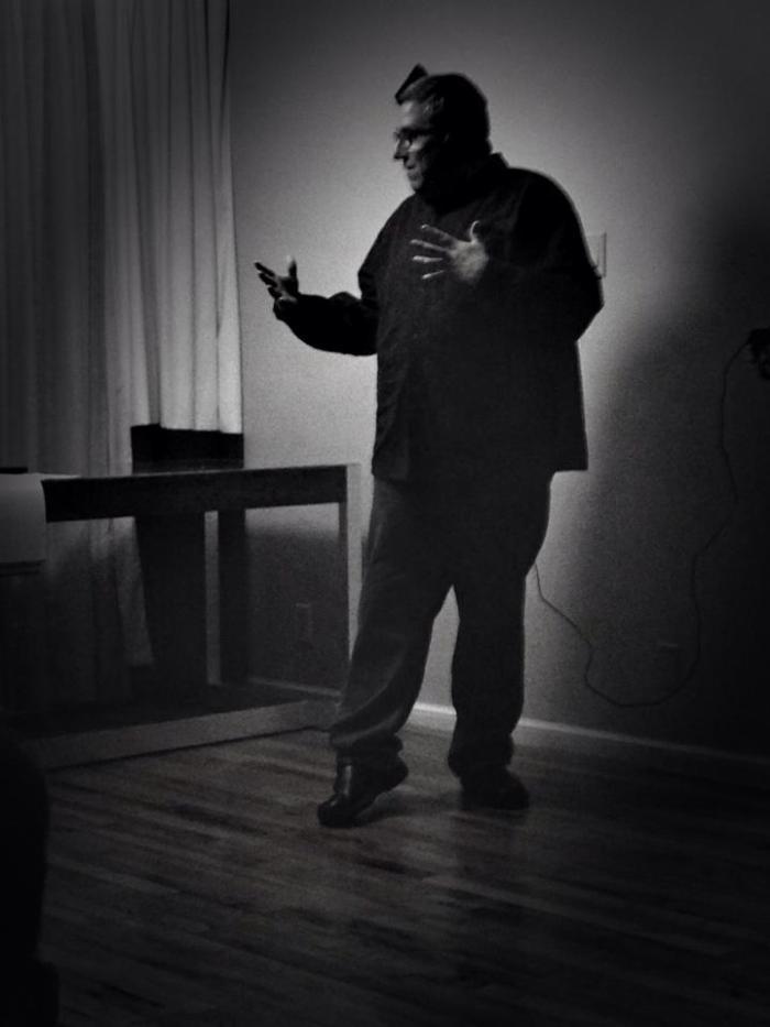 TouchTones@ASTR'13-PhotoByIrmaMayorga